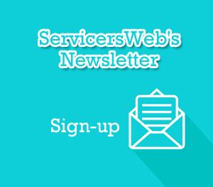 Servicersweb